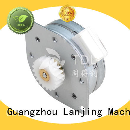 TDL small high quality stepper motors series for business