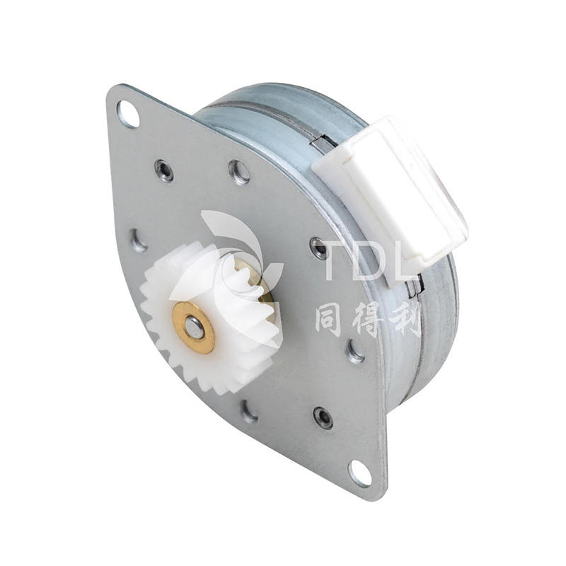 TDL 42 PM Synchronous Stepper Motor—7.5°