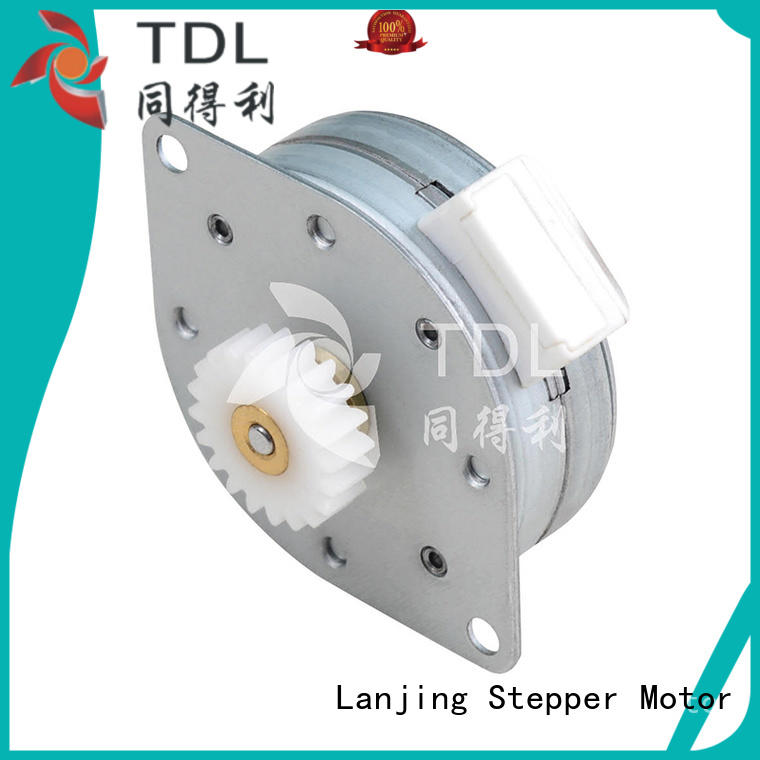 TDL electric motor magnet wholesale for robots