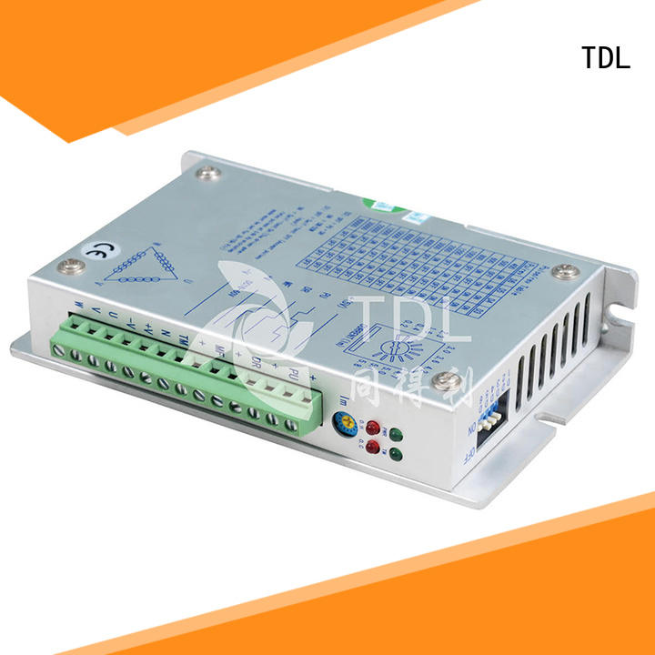 two phases motor driver for stepper motor factory online