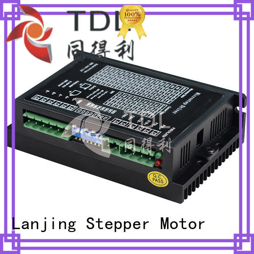 TDL good selling dc stepper motor with over voltage for three dimensional printer