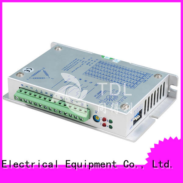 TDL stepper motor driver factory direct supply for sale