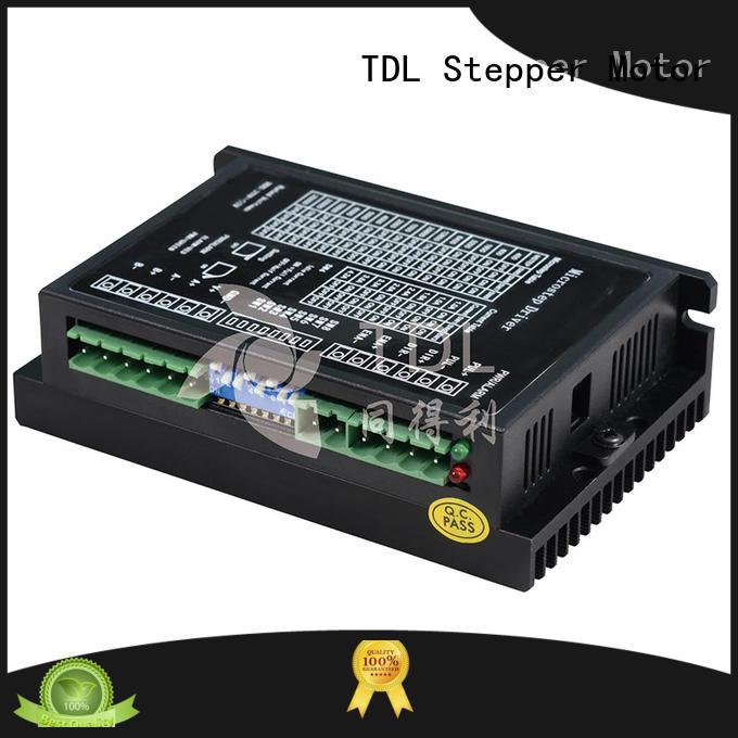 TDL best stepper motor driver supplier online