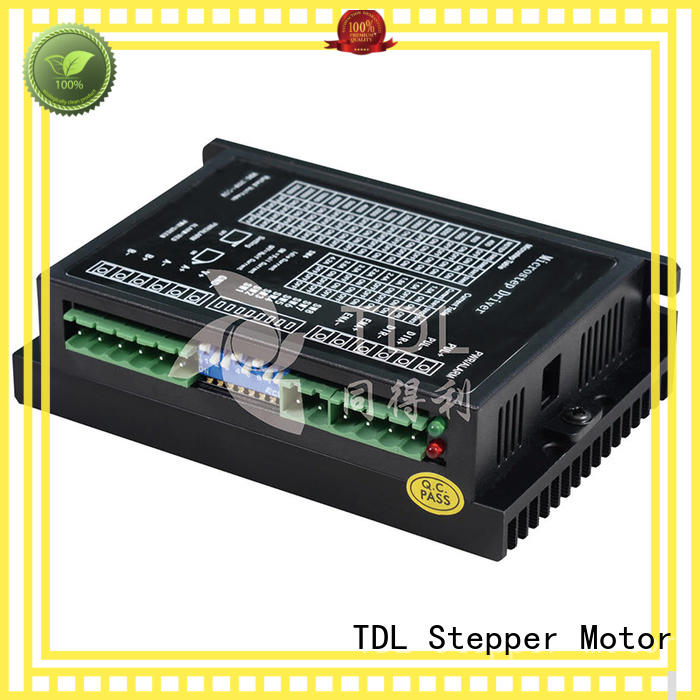 TDL best stepper motor driver manufacturer for sale