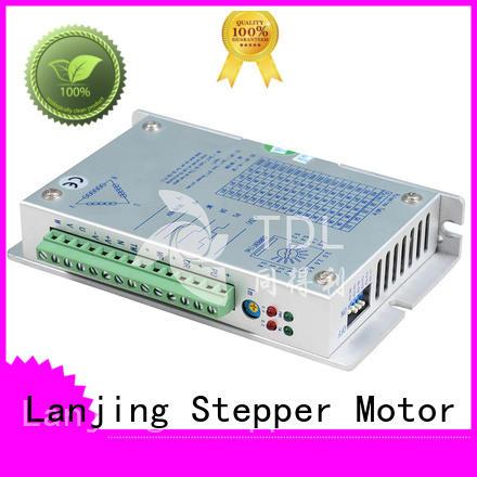 TDL dc stepper motor supplier for three dimensional printer