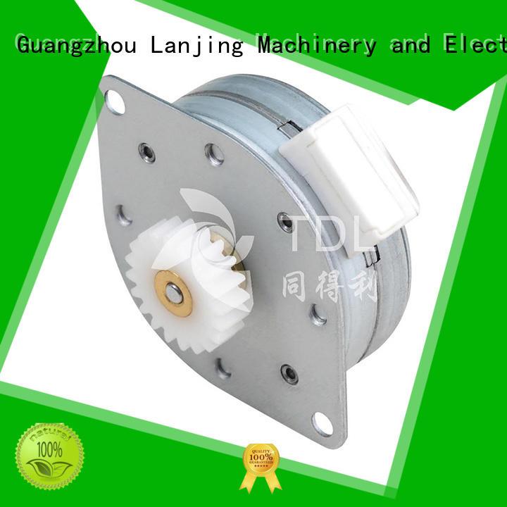 deceleration stepper motor pm electric rotating motor tdl company