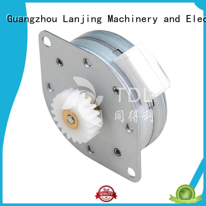 TDL quality high power electric motor wholesale for three dimensional printer