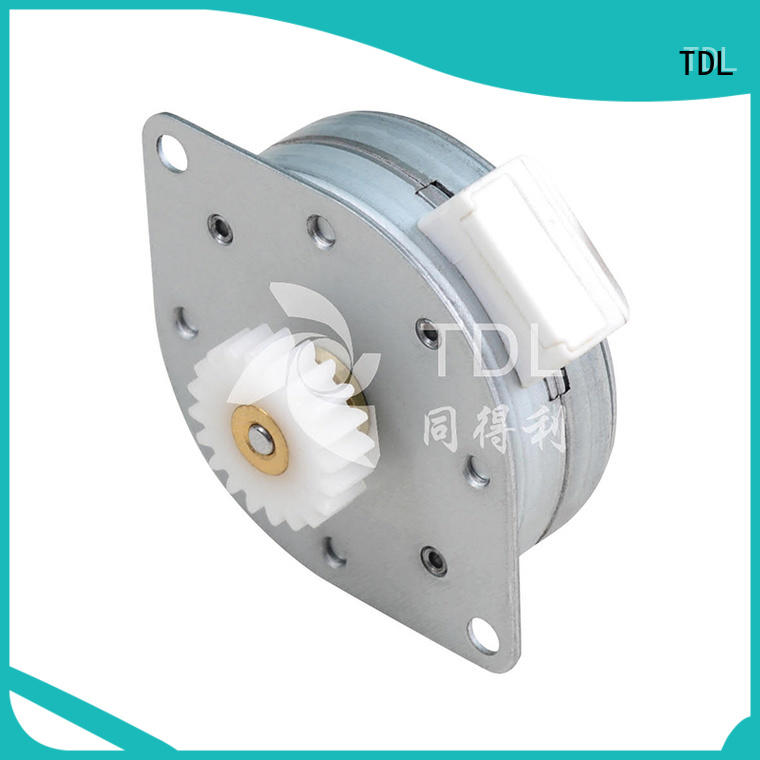 reliable step motor factory direct supply for business
