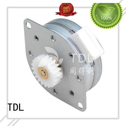 low power stepper motor for medical equipment TDL