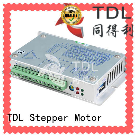 TDL practical best stepper motor driver manufacturer for business