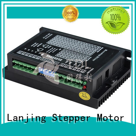 TDL three phases best stepper motor driver supplier online