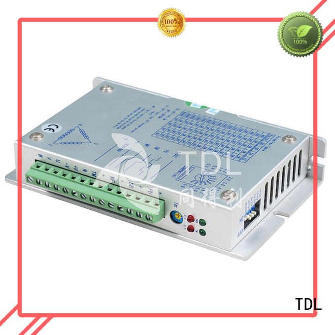 cost-effective best stepper motor driver with over voltage for three dimensional printer