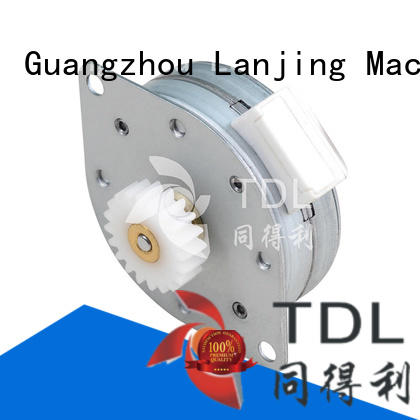 superior quality high power electric motor manufacturer for medical equipment TDL