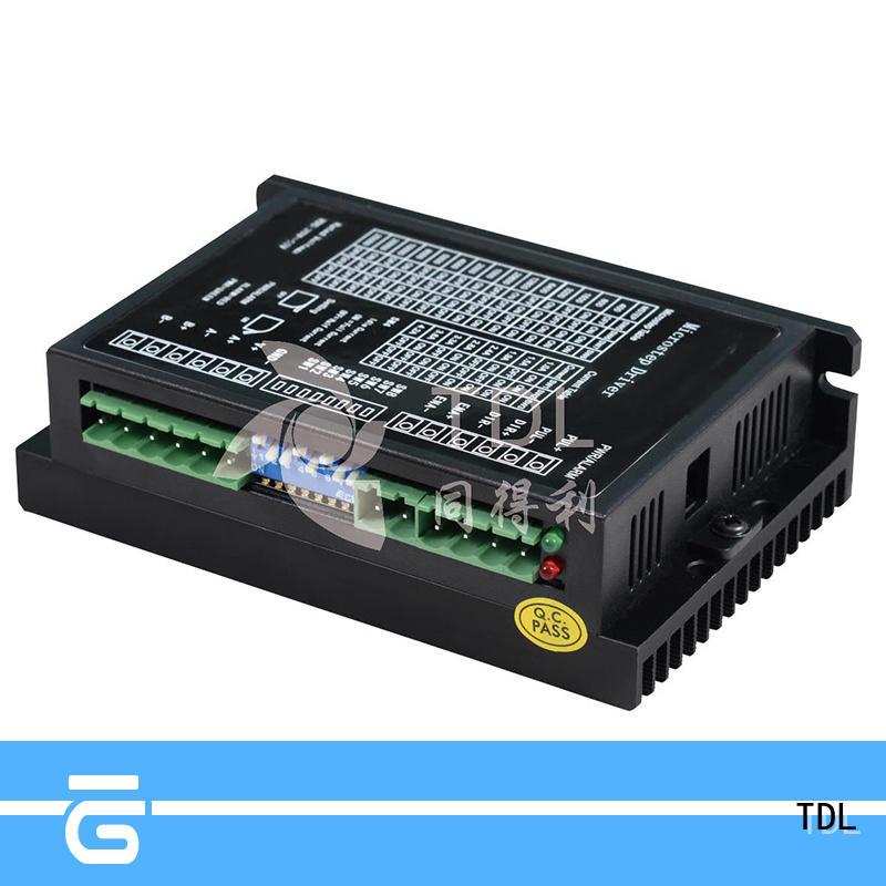 TDL stepper motor controller and driver best manufacturer for business