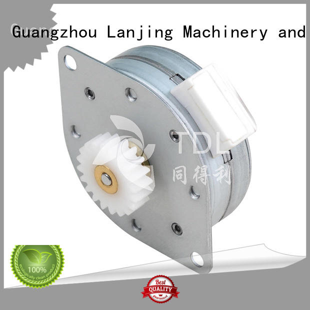 efficient rotating motor manufacturer for security equipment