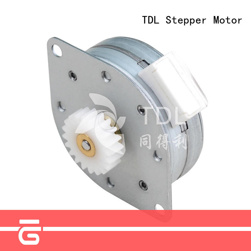 stable electric rotating motor from China for three dimensional printer