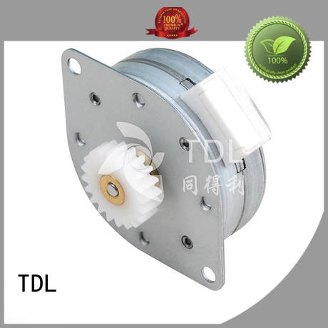 TDL high quality stepper motors wholesale for robots