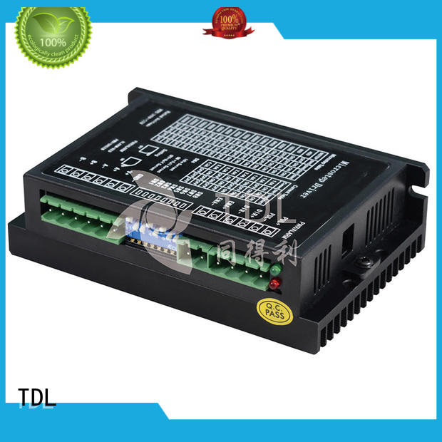 TDL stable dc stepper motor wholesale for three dimensional printer