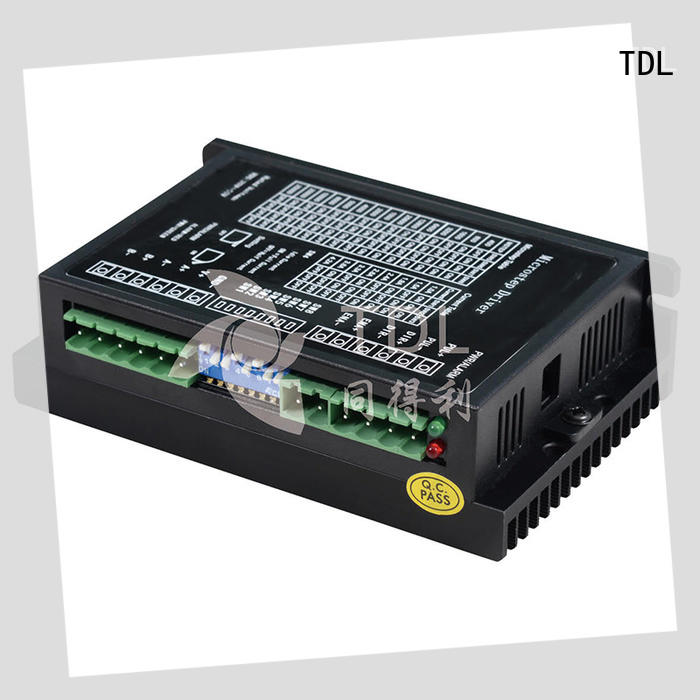 TDL 2 phase stepper motor driver wholesale for three dimensional printer