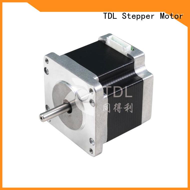 TDL ac stepper motor manufacturer for security equipment