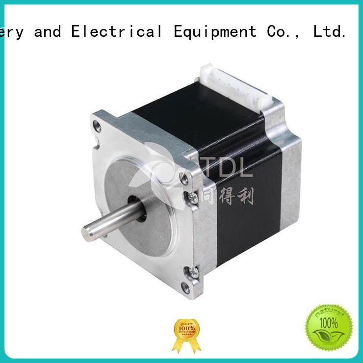 TDL deceleration motor steper from China for three dimensional printer