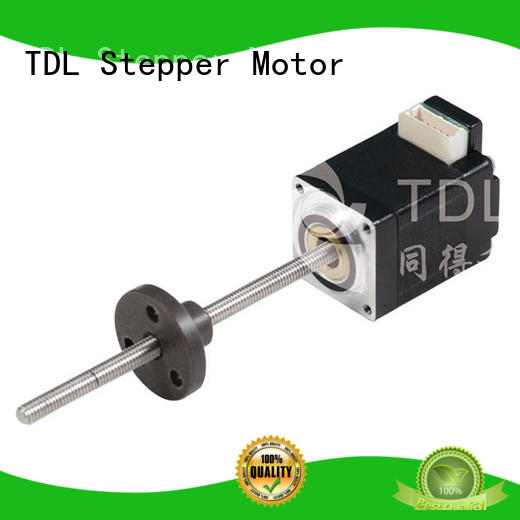 TDL hybrid linear actuator from China for robots