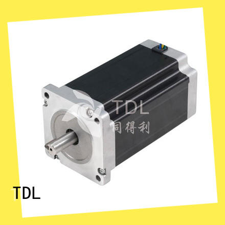 TDL high speed stepper motor inquire now for robots