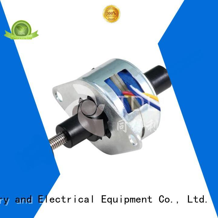 TDL current lineaire motor professional for security equipment
