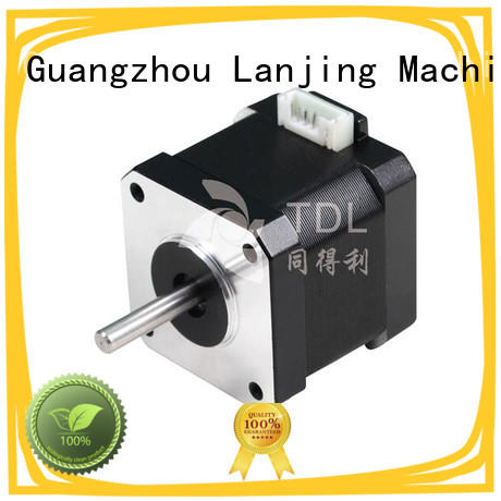 TDL 42 HB  Deceleration servo Stepping Motor—0.9°