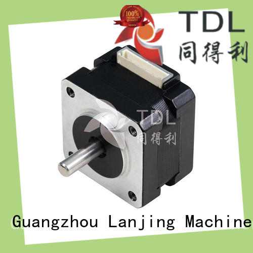 precision stepper motor manufacturer for medical equipment TDL