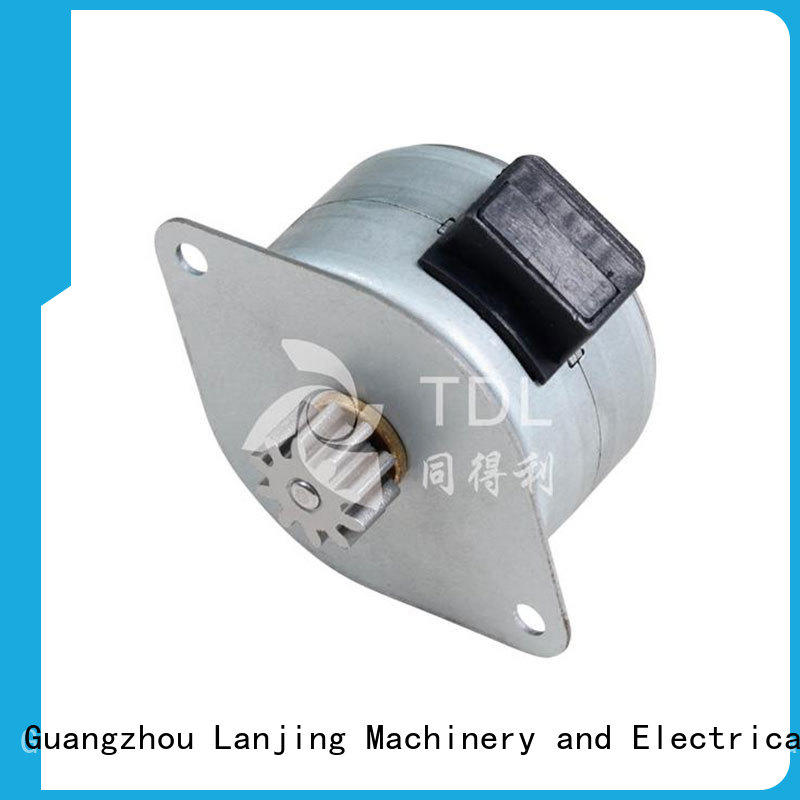 TDL permanent magnet stepper factory for medical equipment