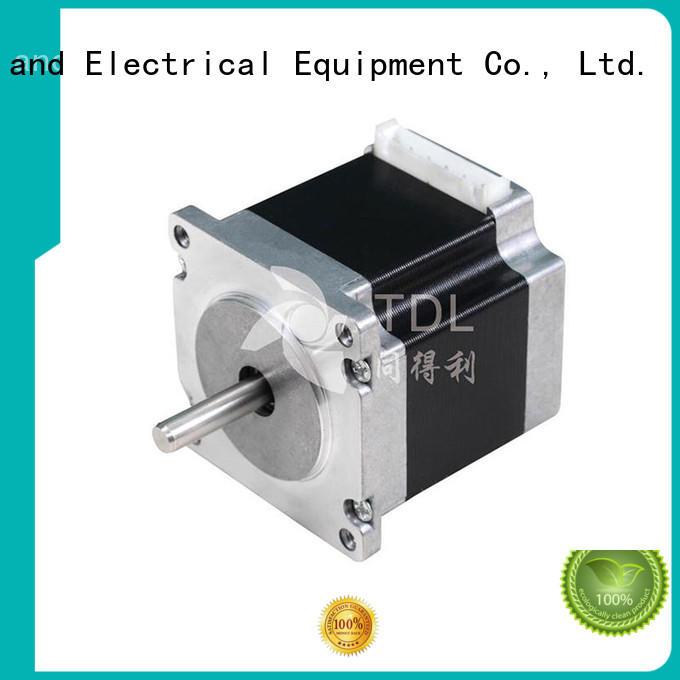 TDL hb large stepper motor for robots