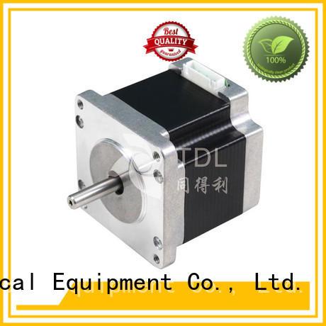 TDL hot sale stepper motor buy manufacturer for stage lighting
