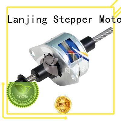 efficient brushless linear motor supplier for three dimensional printer