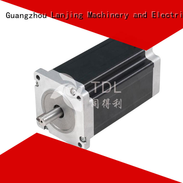 TDL hb fast stepper motor manufacturer for medical equipment