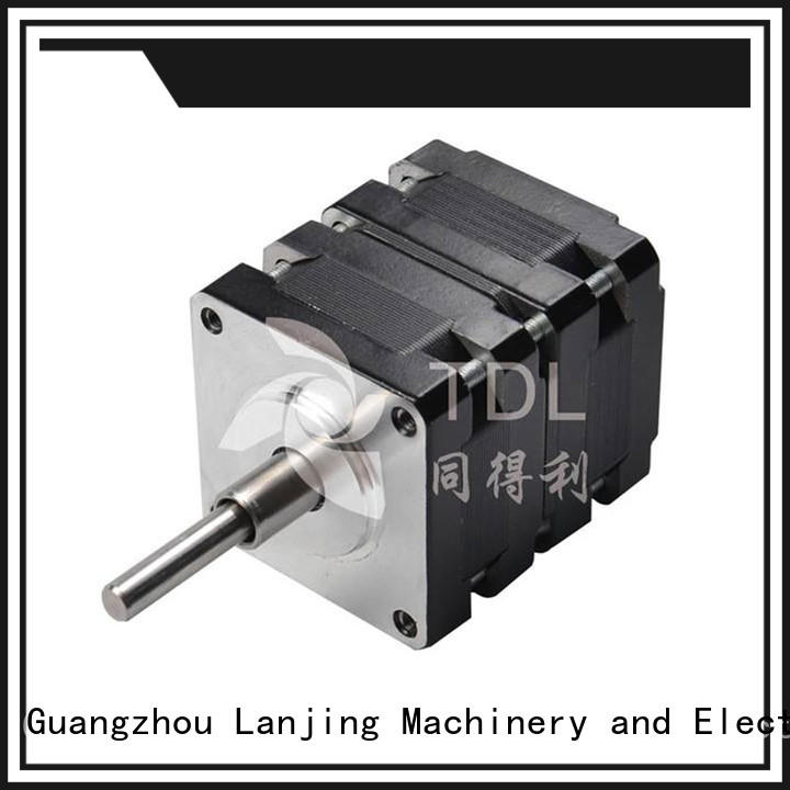 TDL two phase hybrid stepper motor company for business