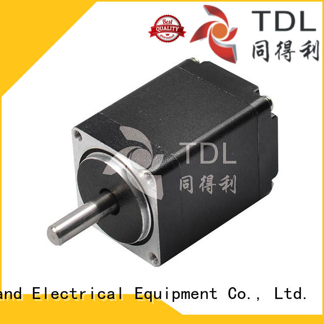 stable step by step motor supplier for medical equipment