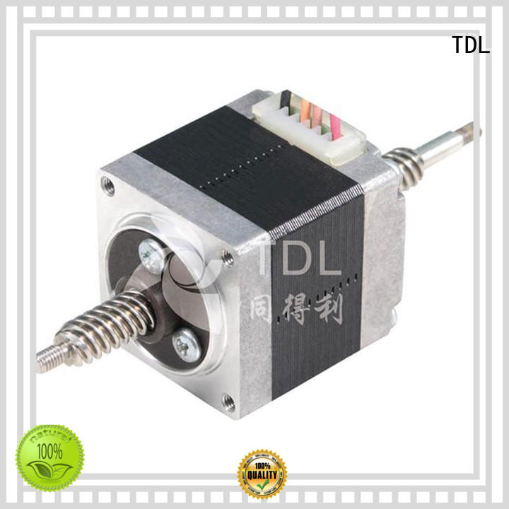 lineer step motor superior quality for financial equipment TDL