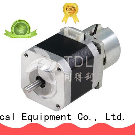 brake stepper motor manufacturer online TDL
