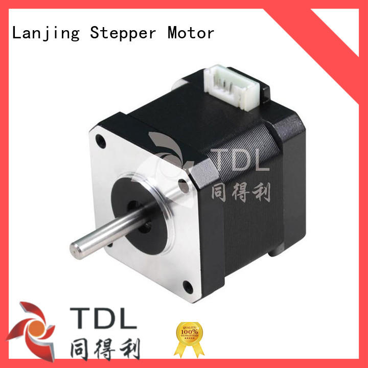 three-phase stepping motor motor09 stepper TDL Brand company