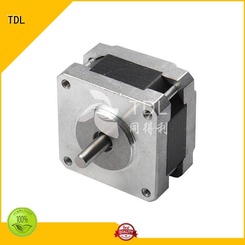 hot sale stepper motor model superior quality for stage lighting TDL