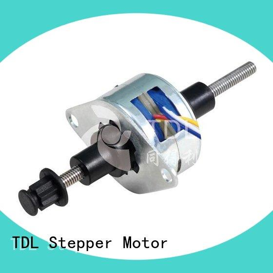 TDL linear electric motor suppliers for three dimensional printer