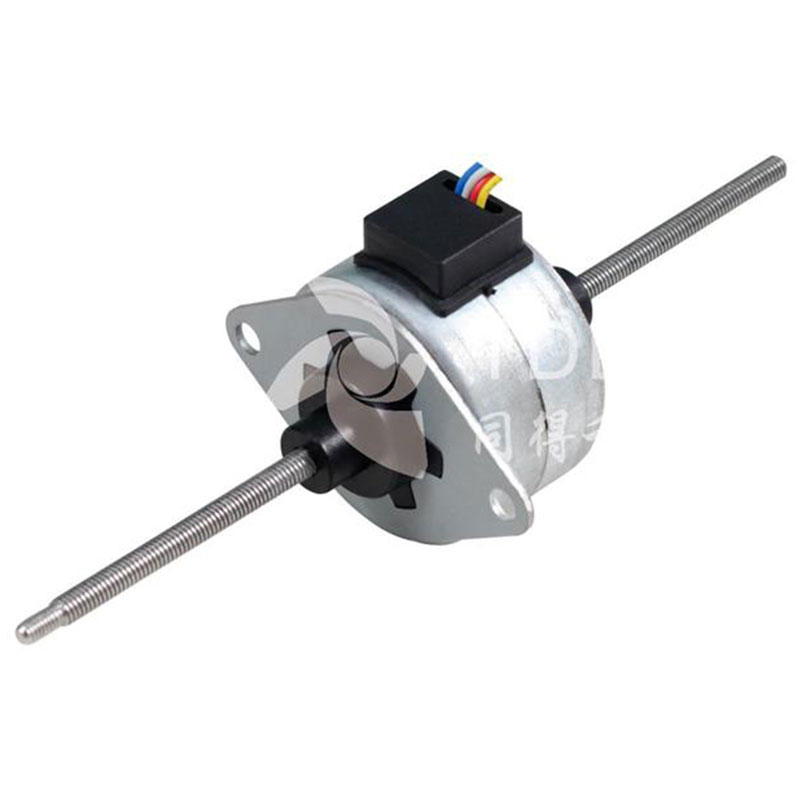 TDL 35 PM Direct Current Linear Motor—7.5°