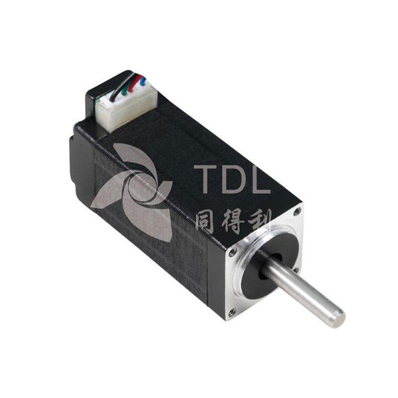 TDL 20 HB  Direct Current brushless Stepping Motor—1.8°