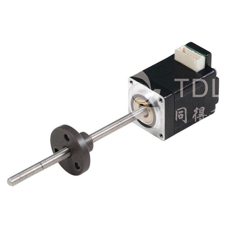 TDL 20 HB Brushless Linear Motor—1.8°
