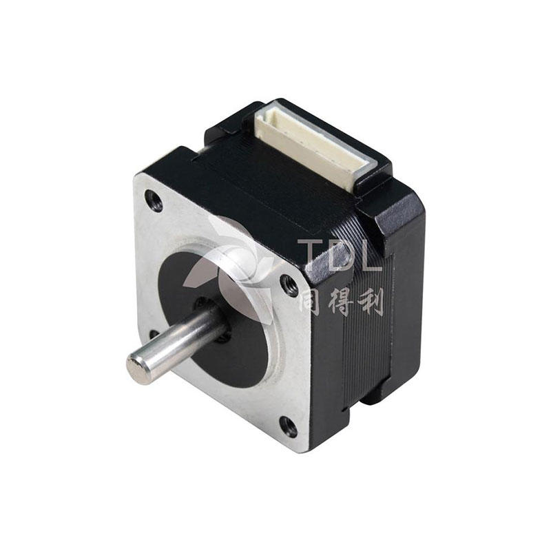 TDL 35 HB  Deceleration brushless Stepping Motor—0.9°