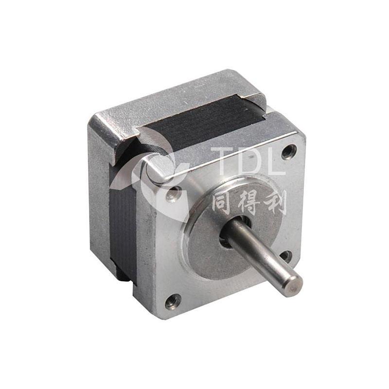 TDL 35 HB  Direct Current brushless Stepping Motor—1.8°