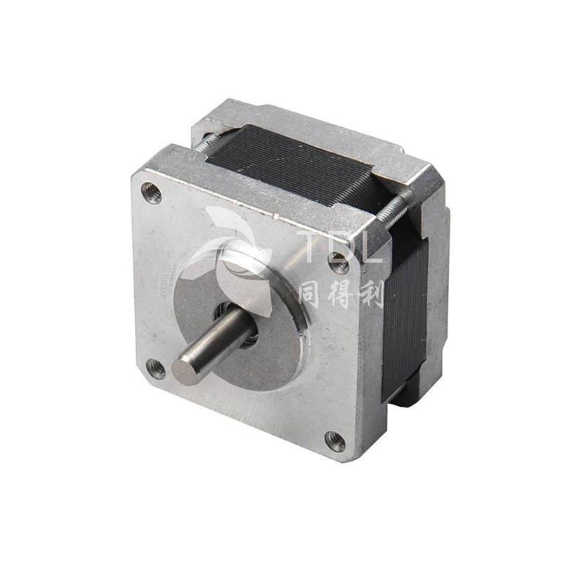 TDL 39 HB Deceleration brushless Stepping Motor—1.8