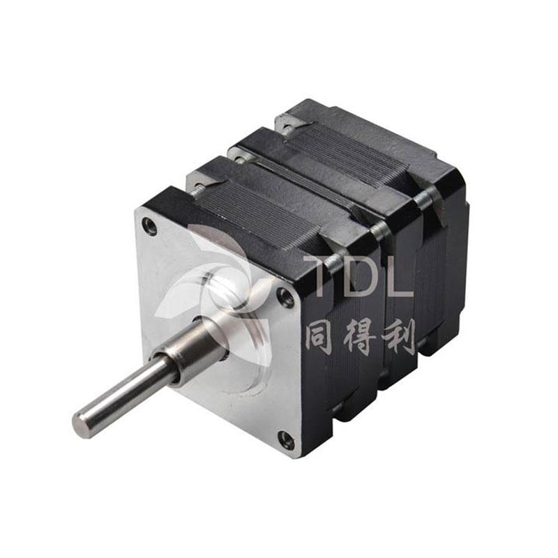 TDL 39 HB  Deceleration servo Stepping Motor—1.8°