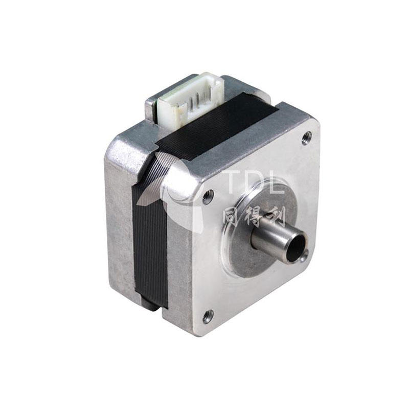 TDL 42 HB  Direct Current brushless Stepping Motor—1.8°